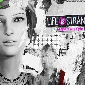 خرید بازی Life Is Strange