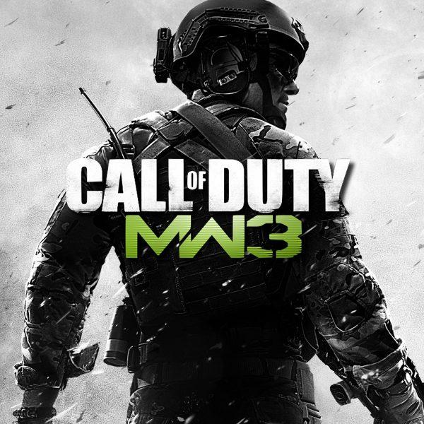 خرید بازی Call of Duty Modern Warfare 3 (ندای وظیفه: جنگاوری نوین ۳) برای PC