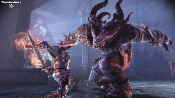 خرید بازی Dragon Age Origins