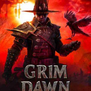 خرید بازی Grim Dawn Definitive Edition