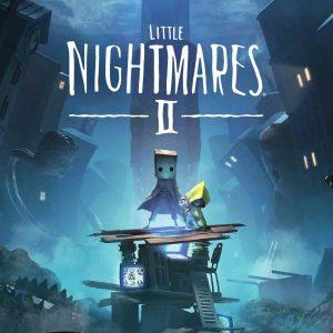 خرید بازی Little Nightmares II Deluxe Edition