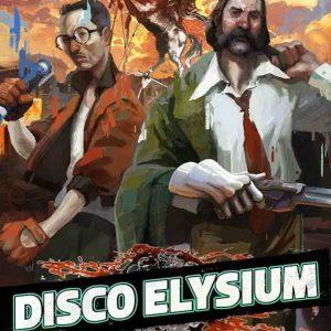 خرید بازی Disco Elysium The Final Cut