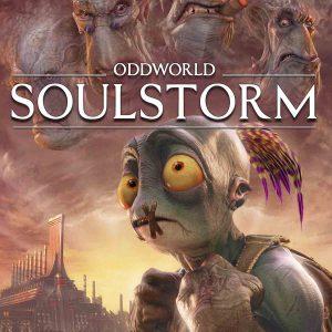 خرید بازی Oddworld Soulstorm