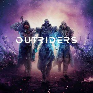 خرید بازی Outriders