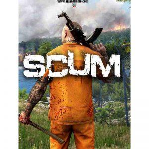 خرید بازی SCUM Dead Water