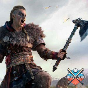 خرید بازی Assassin's Creed Valhalla