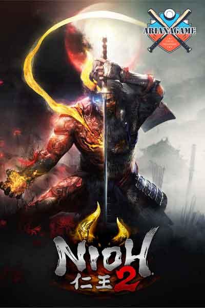 خرید بازی Nioh 2 برای کامپیوتر