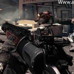 خرید بازی Call of Duty Ghosts