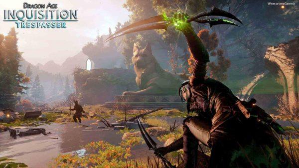 خرید بازی Dragon Age Inquisition