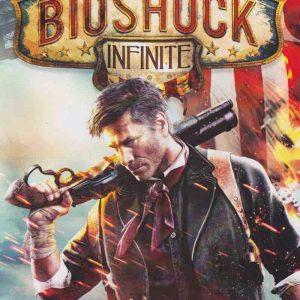 خرید بازی BioShock Infinite برای PC