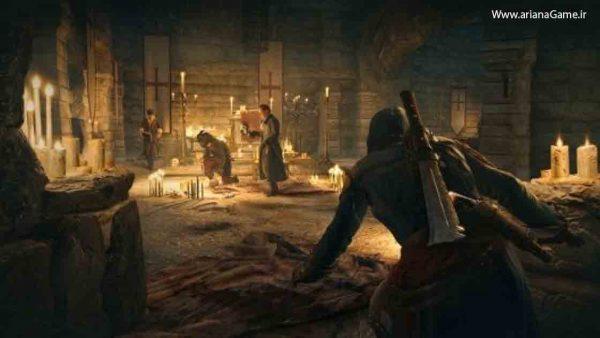 خرید بازی Assassin's Creed Unity