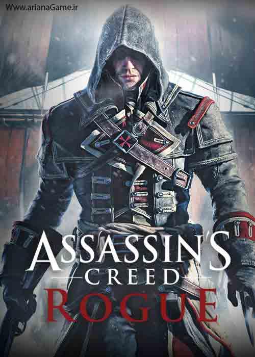 خرید بازیAssassin's Creed Rogue