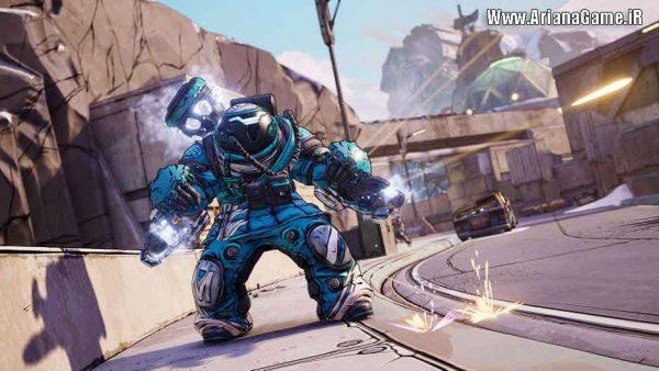 خرید بازی Borderlands 3 Designers Cut برای PC