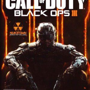 خرید بازی Call of Duty Black Ops III برای PC