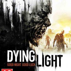 خرید بازیDying Light