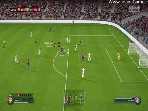 خرید بازی FIFA 16