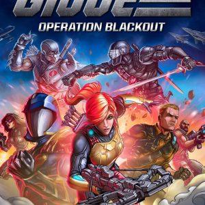 خرید بازی G.I. Joe Operation Blackout برای PC