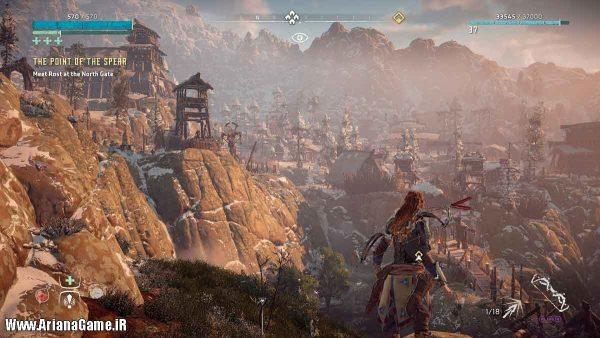 خرید بازی Horizon Zero Dawn Complete Edition برای PC