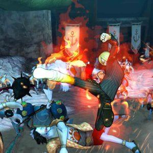 خرید بازی One Piece Pirate Warriors 3