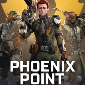 خرید بازی Phoenix Point Year One Edition برای PC