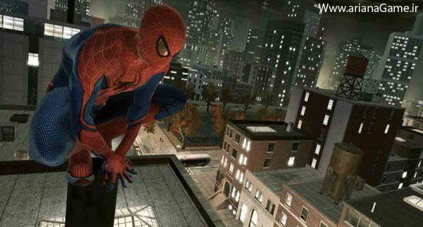 The Amazing Spider-Man 2 hhخرید بازی