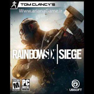 خرید بازی Tom Clancys Rainbow Six Siege