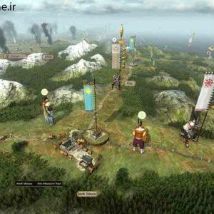 خرید بازی Total War Shogun 2