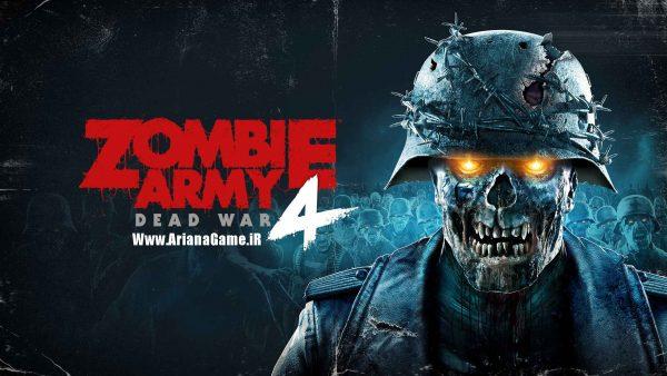 خرید بازی Zombie Army 4 Dead War برای PC