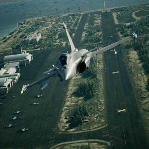 خرید بازیAce Combat 7 Skies Unknown