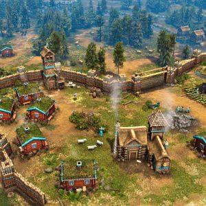 خرید بازی Age of Empires III Definitive Edition