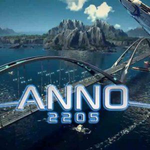 خرید بازی Anno 2205