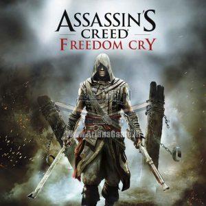 خرید بازی Assassin's Creed Freedom Cry برای PC