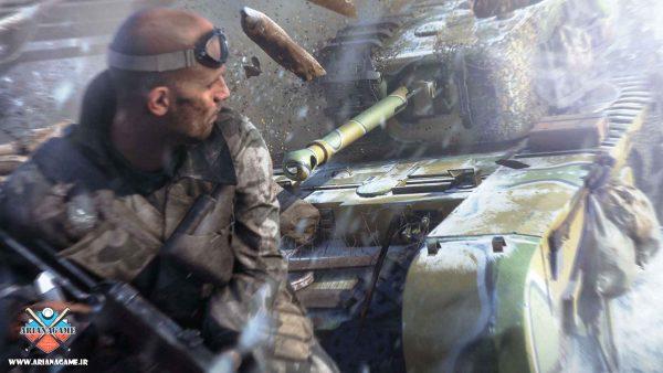 خرید بازی Battlefield V (بتلفیلد ۵) برای PC