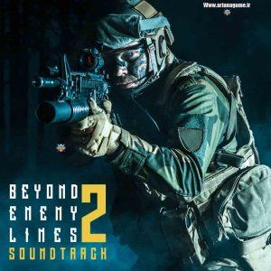 خرید بازی Beyond Enemy Lines 2