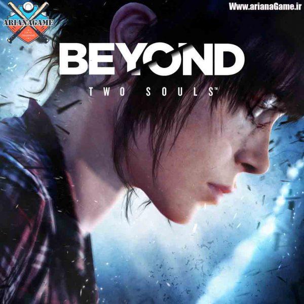 خرید بازی Beyond Two Souls