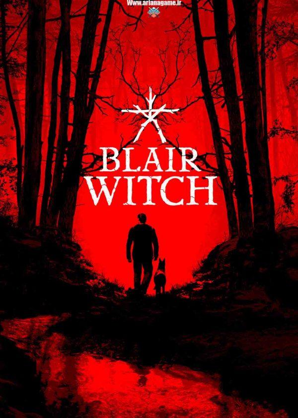 خرید بازی Blair Witch
