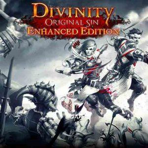 خرید بازی Divinity Original Sin Enhanced Edition