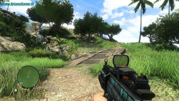 خرید بازی Far Cry 3 برای PC