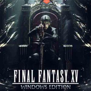 خرید بازی Final Fantasy XV