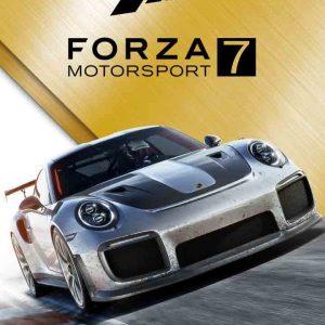 خرید بازی Forza Motorsport 7