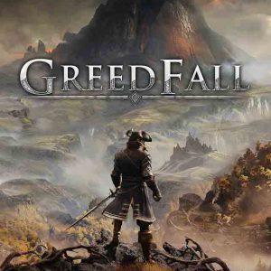 خرید بازی GreedFall