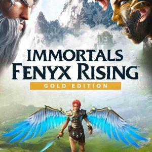 خرید بازی Immortals Fenyx Rising