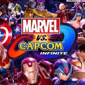 خرید بازی Marvel vs. Capcom: Infinite