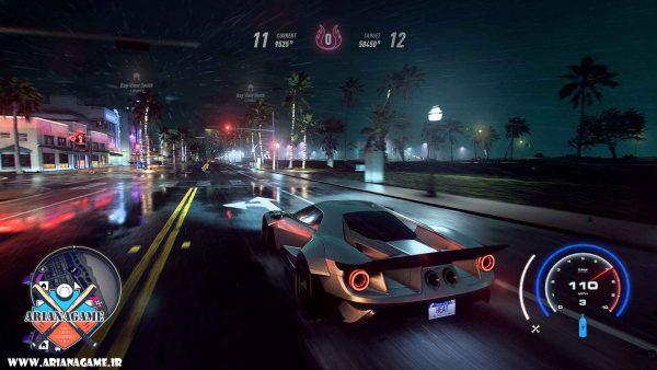 خرید بازی Need for Speed Heat (جنون سرعت : حرارت) برای PC
