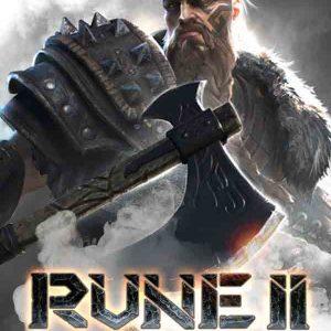 خرید بازی RUNE II