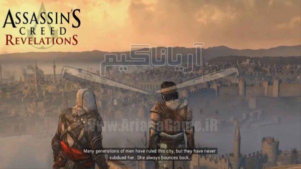 خرید بازی Assassin's Creed: Revelations