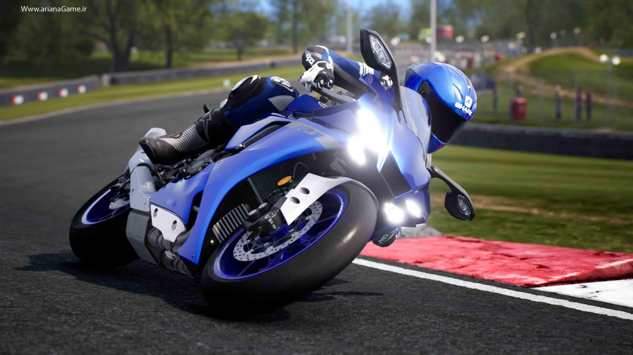 خرید بازی Ride 4 Complete the Set Edition