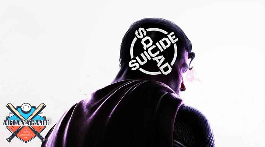 خرید بازی SUICIDE SQUAD GAME برای PC