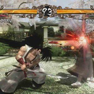 خرید بازی Samurai Shodown
