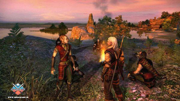 خرید بازی The Witcher (ویچر 1) برای PC